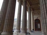 Pillars of Eglise Saint-Sulpice