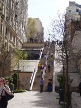 Hills of Montmartre