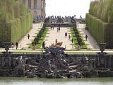 Gardens of the Château de Versailles