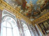 Inside the Château de Versailles
