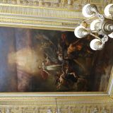 Ceiling of the Château de Versailles