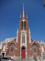 Notre Dame de Fives