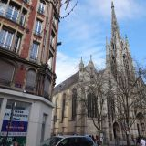 Paroisse Saint Maurice