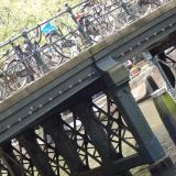 Bikes and bridges