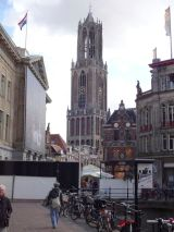 View of Die Dom