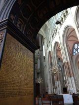 Inside Die Dom