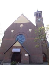 Church in Utrecht
