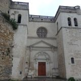 The Château de Grignan