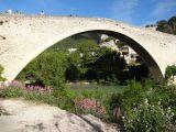 Pont Roman in Nyons