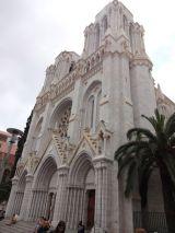 Basilique Notre Dame de Nice