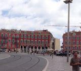 Panoramic of Place Masséna