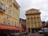 Buildings of Nice