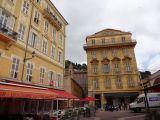 Buildings of Nice