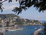 Mediterranean Sea of Nice