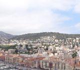 Panoramic of Port Lympia