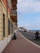 Nicois roads