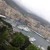 Monaco and it's Port