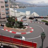 The Grand Prix circuit famous hairpin