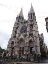Église Saint Vincent-de-Paul