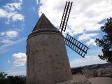 Moulin of Martigues