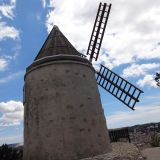 Moulin of Martigues