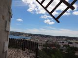 Looking out from the Moulin of Martigues
