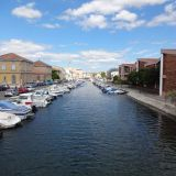 Canal in Martigues