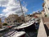 Boats of Martigues