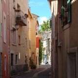 Streets of Martigues