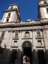 Parroquia de Nuestra Señora del Buen Consejo y San Isidro