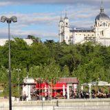 Madrid parks