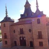 Ermita de la Vírgen del Puerto