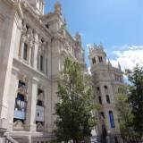 Palacio de Comunicaciones