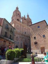 Iglesia La Clerecia