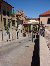 Streets of Salamanca