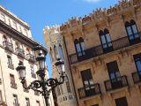 Buildings of Salamanca