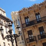 Buildings of Salamanca