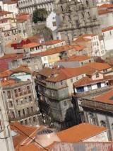 Oporto rooftops