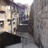 Oporto alleyways