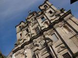 Oporto church