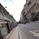 Streets of Oporto