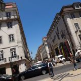 Streets of Lisboa