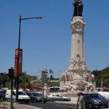 Praça do Marquês de Pombal