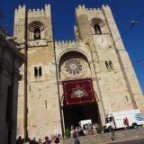 Igreja da sé Patriarcal de Lisboa