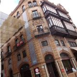 Buildings of Sevilla