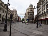 Tramways of Sevilla