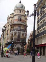 Sevilla Buildings