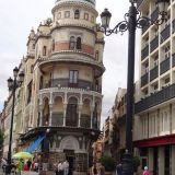 Sevilla Buildings