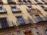 Sevilla Architecture