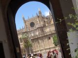 Catedral de Santa Maria de la Sede de Sevilla